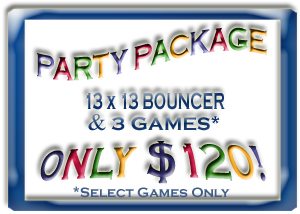 PartyPackage
